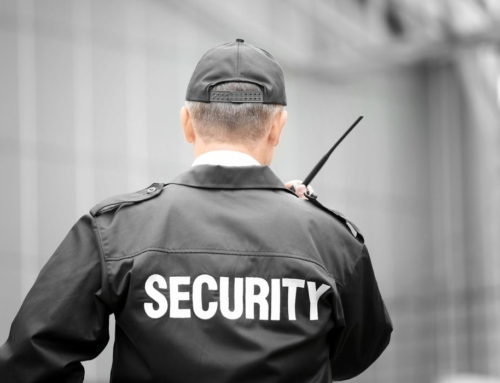 Why Every Security Guard Firm Should Discuss Use of Force with Clients