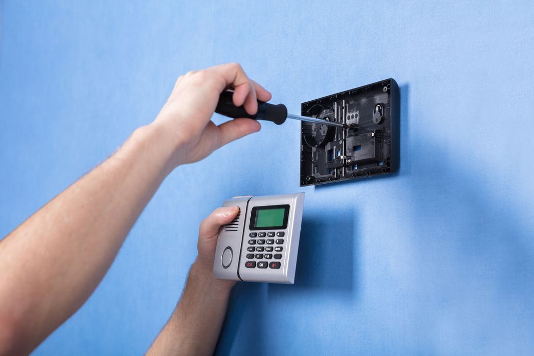 Subsidized Alarm Installation Programs