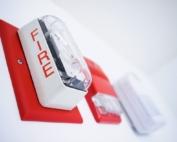 Replace Fire Alarm