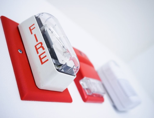 Key Signs That a Commercial Fire Alarm System Needs to Be Replaced