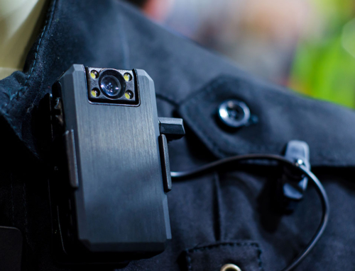 Should Your Security Guards Start Wearing Bodycams?