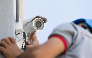 Privacy Concerns with Security and Alarm Systems - Key Points for the Installer