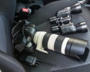 professional private investigator equipment