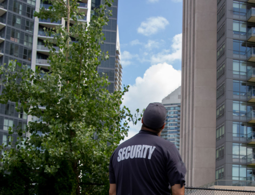 Is the Apartment Security Guard Industry Right for Your Firm?