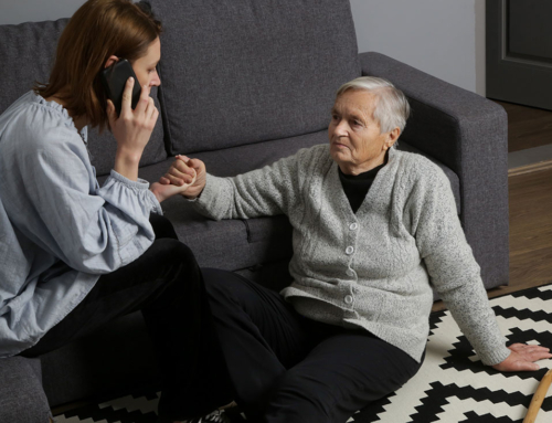 New Trends: Alarm Installation for Seniors and Aging in Place