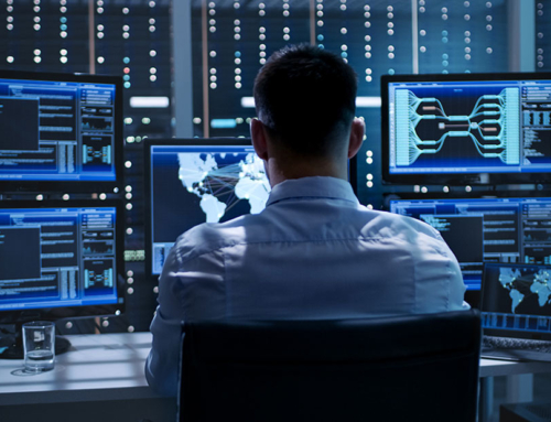 Security Guards and Cybersecurity: The Skills Today's Guards Should Have