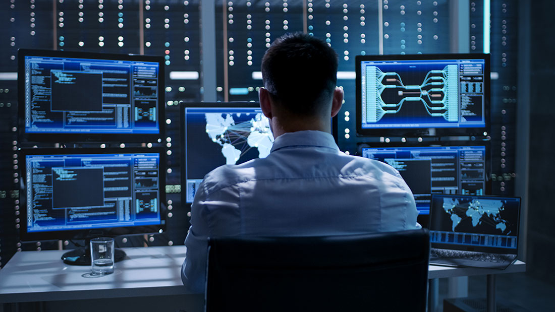 Security Guards and Cybersecurity