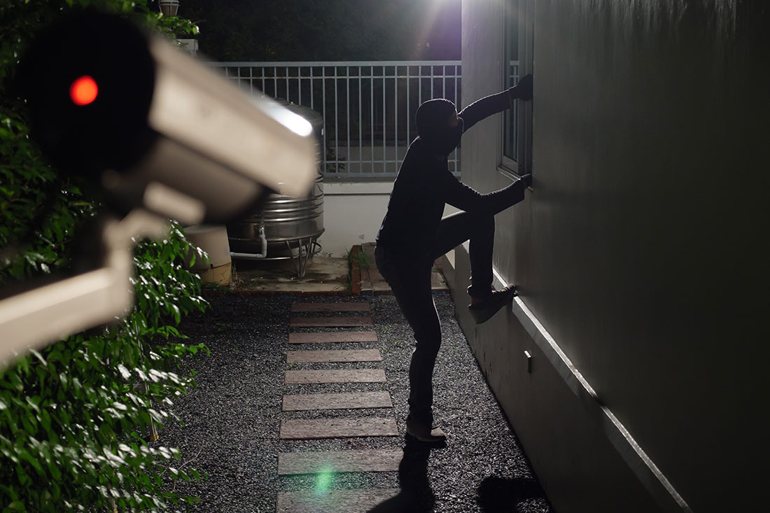 Signs of a Vulnerable Alarm System