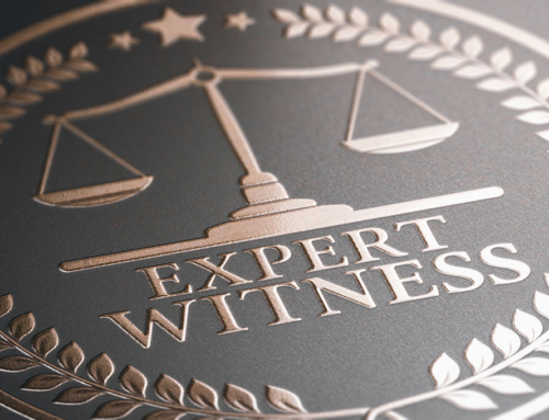 PIs as Expert Witnesses: How to Prepare to be a Professional Witness in a Case