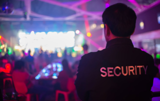 Safety Tips for Security Guards During the Holidays