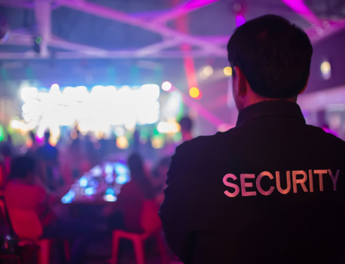 Top Safety Tips for Security Guards During the Holidays